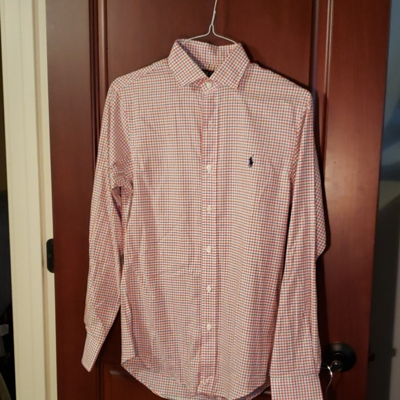 Polo by Ralph Lauren Other - Polo Men's s plaid button down